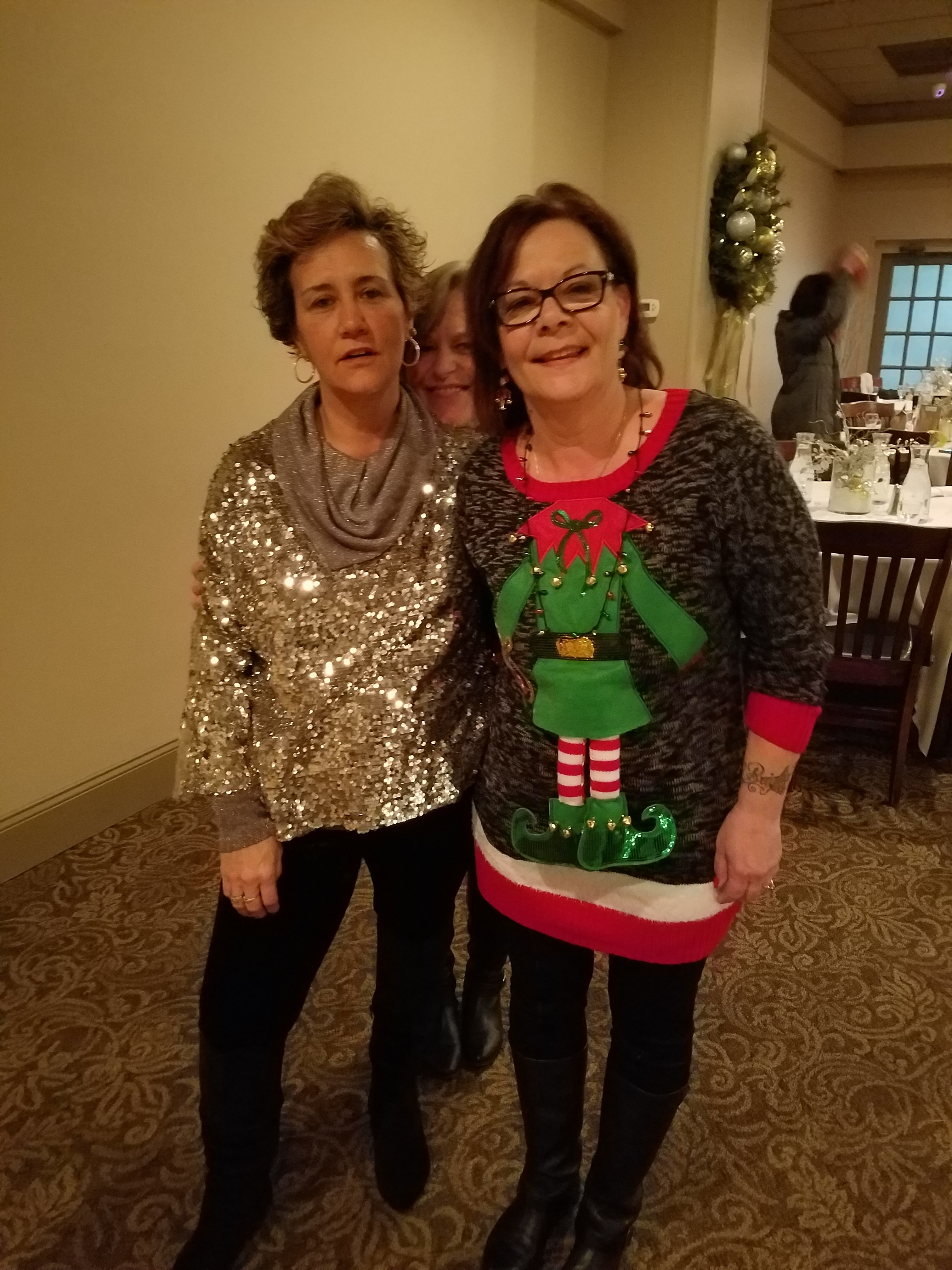 2017 Christmas Party4