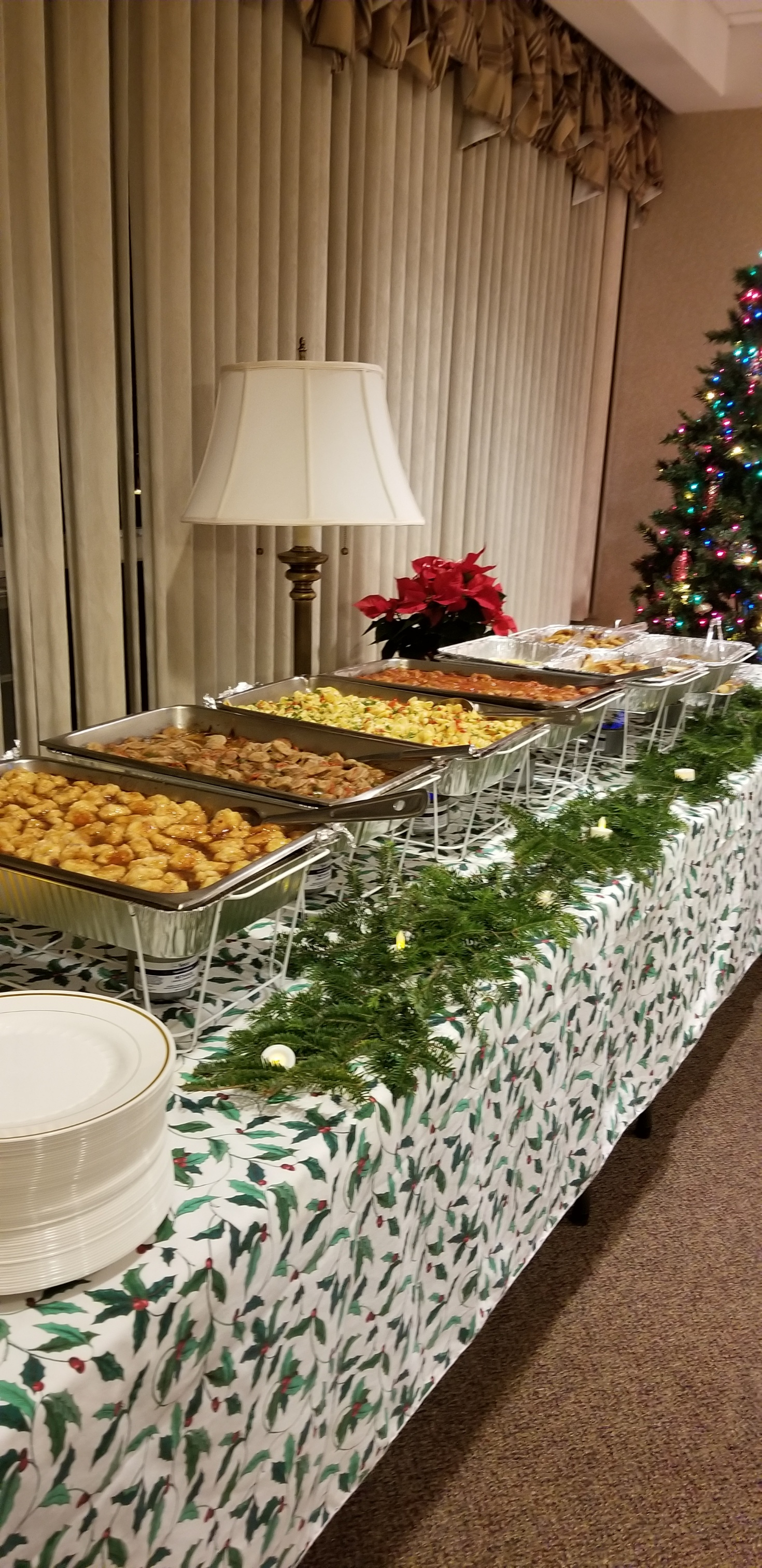 Holiday Gathering 2018o