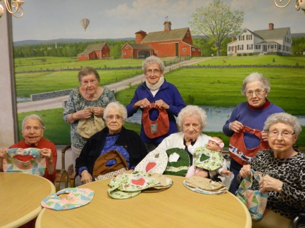 Quilting group (1)